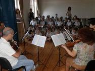 Ξεκίνησαν οι επισκέψεις σχολείων στο Δημοτικό Ωδείο Πατρών