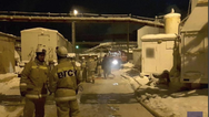 Ρωσία: Νεκροί οι εννιά μεταλλωρύχοι που παγιδεύτηκαν σε ορυχείο