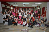 Christmas Kids Party στη Σχολή χορού  Keep Dancing  22-12-18