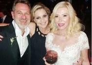 Παντρεύτηκε η Λίζα Δουκακάρου (φωτο+video)