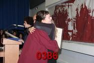 Ορκωμοσία Σχολής ΤΕΕΑΠΗ (β΄ ομάδα) & Θεατρικών Σπουδών 11/12/2018 13:00 μ.μ. Part 05/19