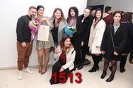 Ορκωμοσία Σχολής ΤΕΕΑΠΗ (β΄ ομάδα) & Θεατρικών Σπουδών 11/12/2018 13:00 μ.μ. Part 18/19
