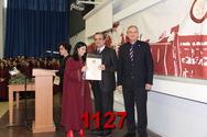 Ορκωμοσία Σχολής Αρχιτεκτονικής & Χημικών Μηχανικών 18/12/2018 11:30 π.μ. Part 13/25