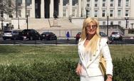 Μαρίνα Πατούλη: 'Θα κατέβω στις εκλογές χωρίς τη στήριξη του συζύγου μου'