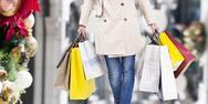 'Ζεστάθηκε' η αγορά της Πάτρας - Τι δείχνουν οι πρώτες εκτιμήσεις για τον τζίρο των μαγαζιών
