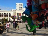 Πάτρα: Τα είδη που κινήθηκαν το τριήμερο στην εορταστική αγορά