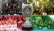 Κύπελλο Ελλάδος: Το πρόγραμμα της 1ης αγωνιστικής των '16'