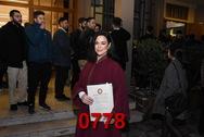 Ορκωμοσία Σχολής Οικονομικού (α΄ ομάδα) 21/12/2018 18:00 μ.μ. Part 09/13