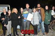 Ορκωμοσία Σχολής Οικονομικού (α΄ ομάδα) 21/12/2018 18:00 μ.μ. Part 12/13