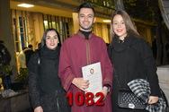 Ορκωμοσία Σχολής Οικονομικού (α΄ ομάδα) 21/12/2018 18:00 μ.μ. Part 13/13