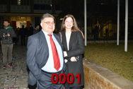 Ορκωμοσία Σχολής Οικονομικού (β΄ ομάδα) 21/12/2018 19:30 μ.μ. Part 01/15