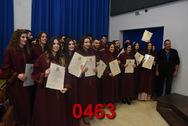 Ορκωμοσία Σχολής Οικονομικού (β΄ ομάδα) 21/12/2018 19:30 μ.μ. Part 06/15