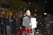 Ορκωμοσία Σχολής Οικονομικού (β΄ ομάδα) 21/12/2018 19:30 μ.μ. Part 14/15