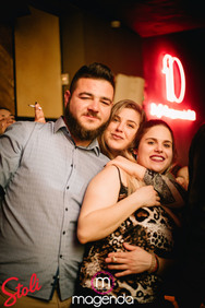 Greek Night at Magenda 23-12-18