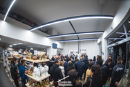 Opening at Synferri 22-12-18