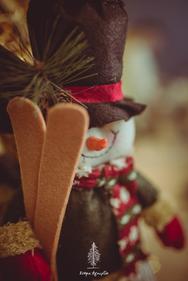 Christmas Gathering at Κτήμα Αγουρίδη 22-12-18