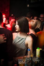 Saturday Night at Disco Room 22-12-18