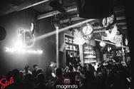 X-Mas Party at Magenda 24-12-18