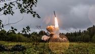 Η Μόσχα ανακοίνωσε την επιτυχή δοκιμή υπερηχητικού πυραύλου