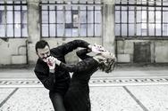 Διθύραμβοι για τον Πατρινό ηθοποιό Γιώργο Παπαπαύλου στο 'Κοριολάνος- Ιούλιος Καίσαρας'