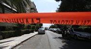 Έκρηξη σημειώθηκε στο Κολωνάκι με δύο τραυματίες