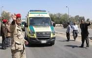 Αίγυπτος - Οκτώ νεκροί από σύγκρουση φορτηγού με λεωφορείο