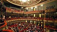 ΕΛΣΤΑΤ: Περισσότερες παραστάσεις αλλά λιγότεροι θεατές