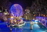 Αίγιο - Οι εκδηλώσεις στο Πάρκο των Χριστουγέννων μέχρι το τέλος της χρονιάς