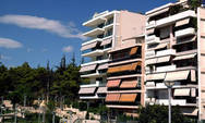 Airbnb και 'χρυσή βίζα' ζωντανεύουν την ελληνική αγορά ακινήτων