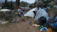 Deutsche Welle: Απελπιστικές οι συνθήκες διαβίωσης στο hot spot της Χίου