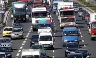 K. Παπαναστασίου: 'Αν χρειαστεί θα υπάρξει παράταση για τα τέλη κυκλοφορίας'