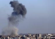 Εκτοξεύθηκε ρουκέτα από τη Λωρίδα της Γάζας προς το Ισραήλ