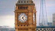 Το Big Ben θα 'χτυπήσει' τα μεσάνυχτα της Πρωτοχρονιάς