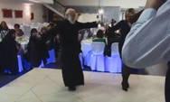 Ιερέας 80 ετών χορεύει το «Μακεδονία Ξακουστή» και προκαλεί ρίγος (video)