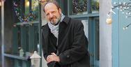 Ο Δημήτρης Αποστόλου έκανε και μια απίθανη αποκάλυψη για τη σειρά'Δύο Ξένοι'!