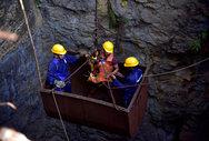 Ινδία - 15 ανθρακωρύχοι παγιδεύτηκαν σε πλημμυρισμένο ορυχείο