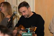 Live στο Γλυκάνισο 29-12-18