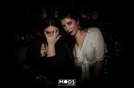 Mods - Δημιουργεί την απόλυτη clubbing ατμόσφαιρα! (φωτο)