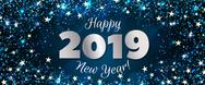 Καλή Χρονιά! - To patrasevents.gr σας εύχεται Χρόνια Πολλά και ευτυχισμένο το 2019!
