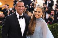 Jennifer Lopez - Αποκαλύπτει ότι σκέφτεται να παντρευτεί τον Alex Rodriguez!