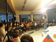 Πλήθος κόσμου παρακολούθησε το 'ΜΑΜ' στα Ζαρουχλέικα της Πάτρας! (φωτο)
