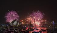 Happy New Year! Το 2019 έφτασε σε Νέα Ζηλανδία, Νησιά Σαμόα, Αυστραλία (video)