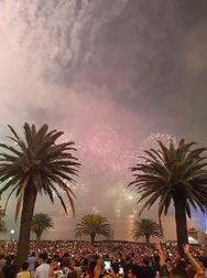 Πατρινή στην Όπερα του Σίδνεϊ της Αυστραλίας - Μια διαφορετική Πρωτοχρονιά!