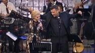 Κορινθίου και Αϊβάζης όπως Αλίκη Βουγιουκλάκη και Δημήτρης Παπαμιχαήλ! (video)