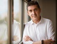 Πάτρα: Ο Γρηγόρης Αλεξόπουλος ανακοίνωσε την υποψηφιότητα του για το Δήμο