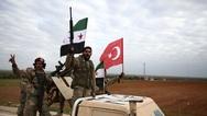 Μόσχα και Άγκυρα κατέγραψαν παραβιάσεις της εκεχειρίας στην Συρία