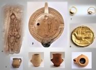 Στις σημαντικότερες ανακαλύψεις του 2018 ο εντοπισμός της αρχαίας Τενέας