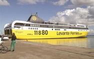 Έγιναν τα εγκαίνια της 1ης εγκατάστασης ηλεκτροδότησης πλοίων στο λιμάνι της Κυλλήνης (video)
