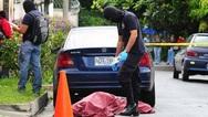 Ελ Σαλβαδόρ: Μειώθηκαν οι δολοφονίες το 2018