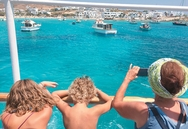 Οι Γερμανοί και οι Αμερικανοί προτίμησαν Ελλάδα για τουρισμό